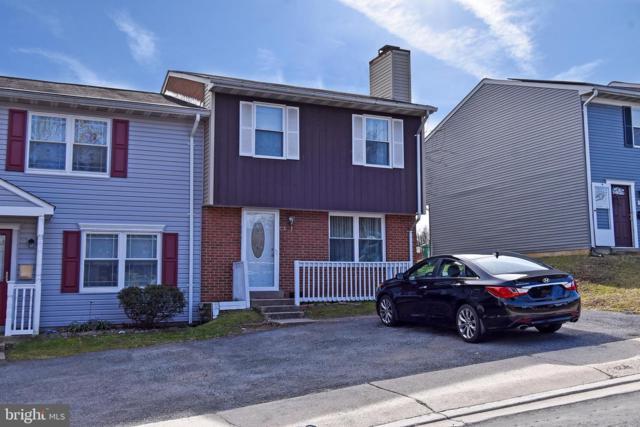 928 West Street, LAUREL, MD 20707 (#MDPG500780) :: Browning Homes Group