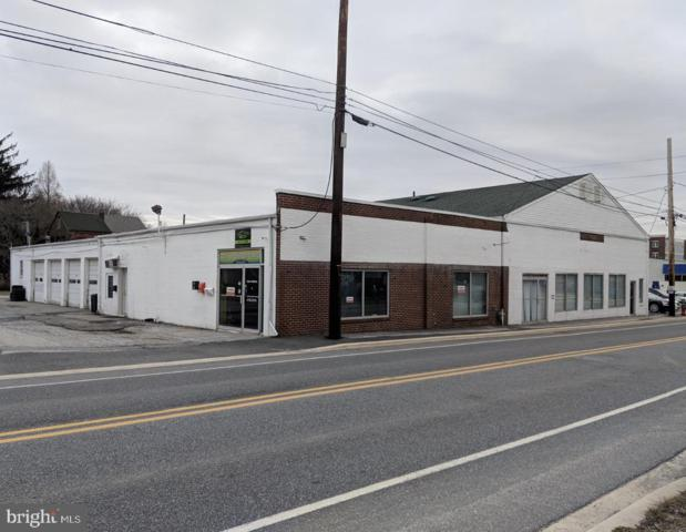 423 W 7TH Street, NEW CASTLE, DE 19720 (#DENC416312) :: RE/MAX Coast and Country