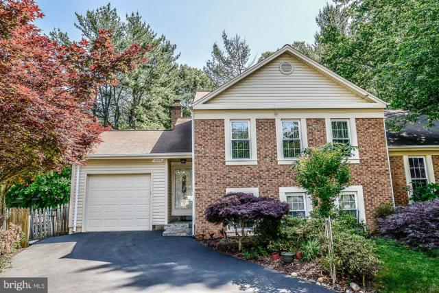 10038 Wood Sorrels Lane, BURKE, VA 22015 (#VAFX993842) :: AJ Team Realty
