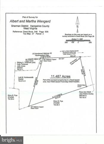 Rt 50, AUGUSTA, WV 26704 (#WVHS111486) :: Hill Crest Realty
