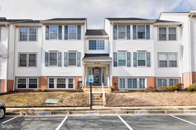 158 Jumpers Circle #181, BALTIMORE, MD 21236 (#MDBC432494) :: The Gus Anthony Team