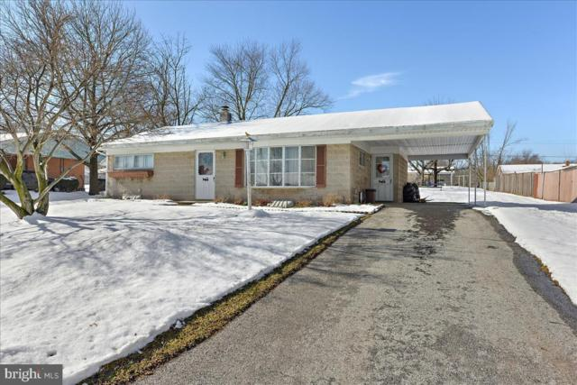 2433 Berkshire Lane, DOVER, PA 17315 (#PAYK110462) :: ExecuHome Realty