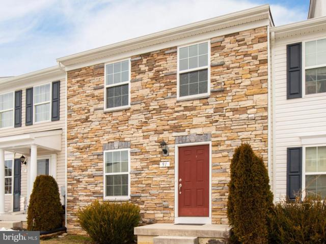 91 Carnegie Links Drive, MARTINSBURG, WV 25405 (#WVBE160114) :: RE/MAX Plus