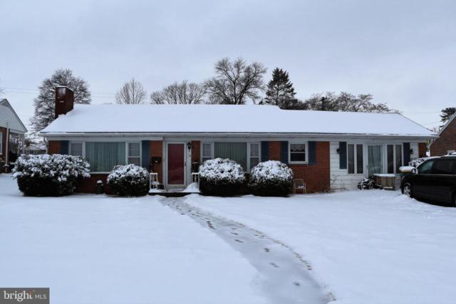 18 Virginia Avenue, WAYNESBORO, PA 17268 (#PAFL160484) :: Colgan Real Estate