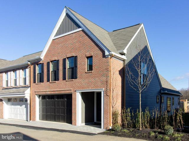 3207 Emerson Way, MECHANICSBURG, PA 17055 (#PACB109360) :: Benchmark Real Estate Team of KW Keystone Realty