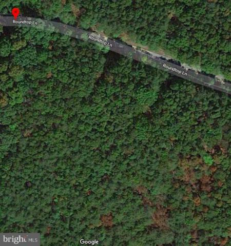 Lot 81 Roundtop Lane, BERKELEY SPRINGS, WV 25411 (#WVMO114306) :: Hill Crest Realty