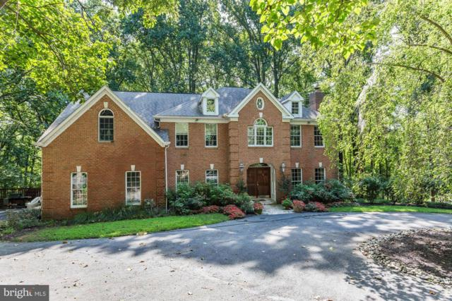 12606 Golden Oak Drive, ELLICOTT CITY, MD 21042 (#MDHW249912) :: AJ Team Realty