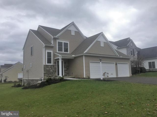 829 Indian Springs Drive, LANCASTER, PA 17601 (#PALA122914) :: Benchmark Real Estate Team of KW Keystone Realty