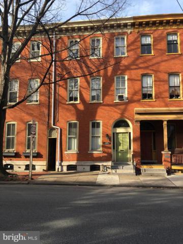 239 E Orange Street, LANCASTER, PA 17602 (#PALA122916) :: Benchmark Real Estate Team of KW Keystone Realty