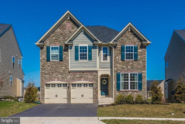 213 Windom Way, FREDERICK, MD 21702 (#MDFR232954) :: Colgan Real Estate