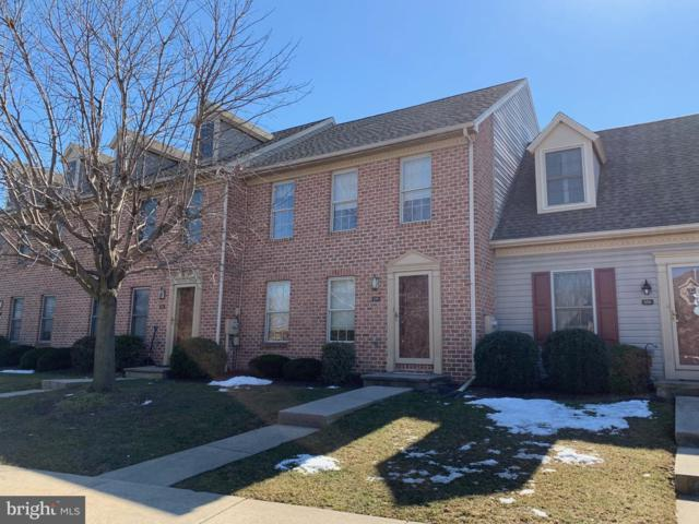158 Crown Pointe Drive, YORK, PA 17402 (#PAYK110470) :: The Heather Neidlinger Team With Berkshire Hathaway HomeServices Homesale Realty