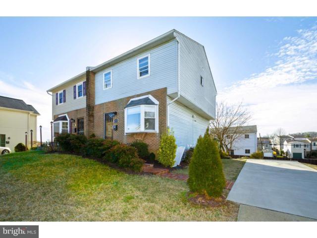 4754 6TH Place NE, WASHINGTON, DC 20017 (#DCDC399786) :: Advance Realty Bel Air, Inc