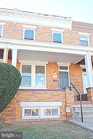 3431 Dudley Avenue, BALTIMORE, MD 21213 (#MDBA437008) :: Browning Homes Group