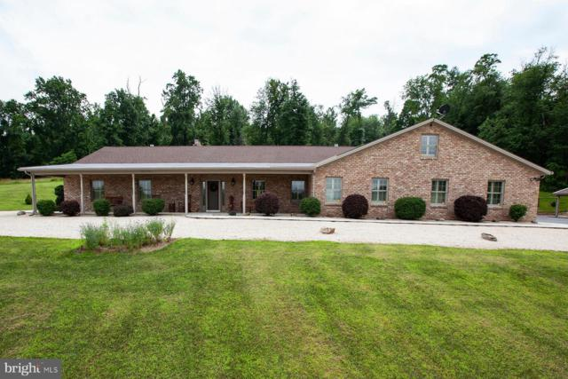 464 Sheaffers Valley Road, LANDISBURG, PA 17040 (#PAPY100414) :: The Joy Daniels Real Estate Group