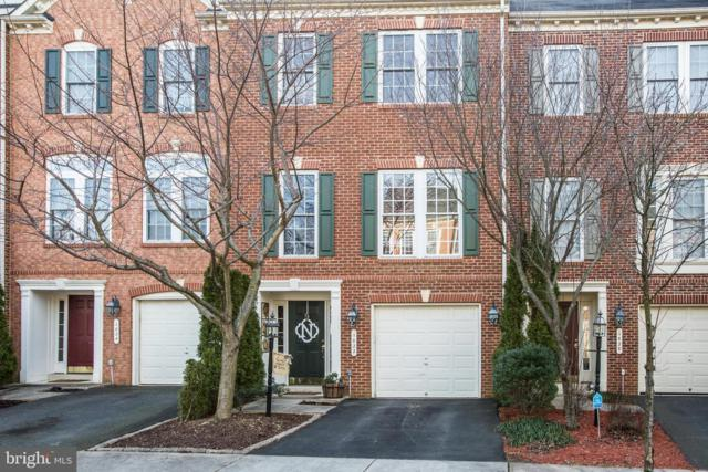 1022 Hotchkiss Place, FREDERICKSBURG, VA 22401 (#VAFB113680) :: The Sky Group