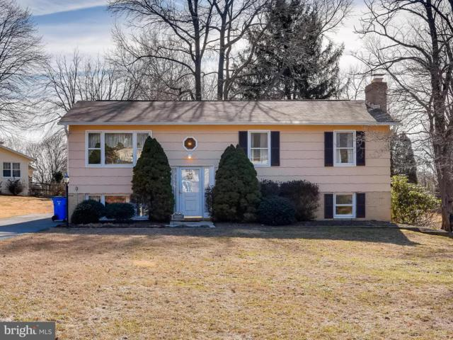 10309 Globe Drive, ELLICOTT CITY, MD 21042 (#MDHW249918) :: Wes Peters Group Of Keller Williams Realty Centre