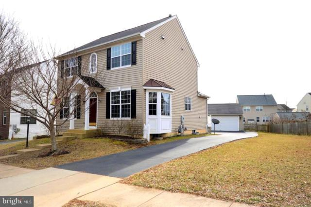 14323 Grackle Court, GAINESVILLE, VA 20155 (#VAPW432932) :: Pearson Smith Realty