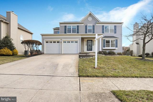 5703 Mill Run Place, FREDERICK, MD 21703 (#MDFR232970) :: The Bob & Ronna Group