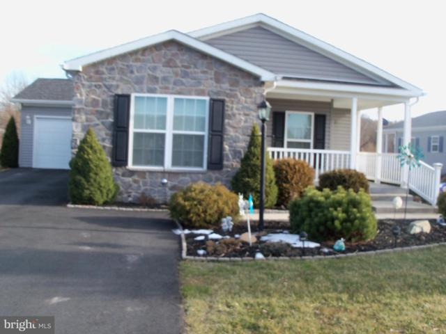 4 NW Cormorant Drive N, BECHTELSVILLE, PA 19505 (#PABK325246) :: Colgan Real Estate