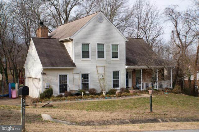 506 Rosier Road, FORT WASHINGTON, MD 20744 (#MDPG500820) :: Wes Peters Group Of Keller Williams Realty Centre