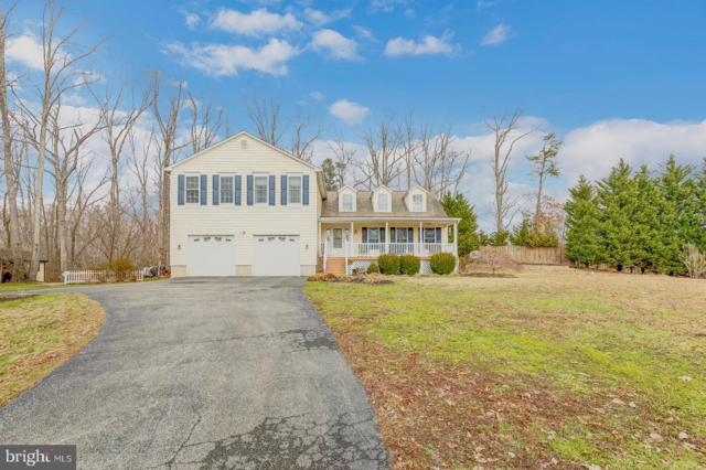 233 Barstow Road, PRINCE FREDERICK, MD 20678 (#MDCA164486) :: Gail Nyman Group