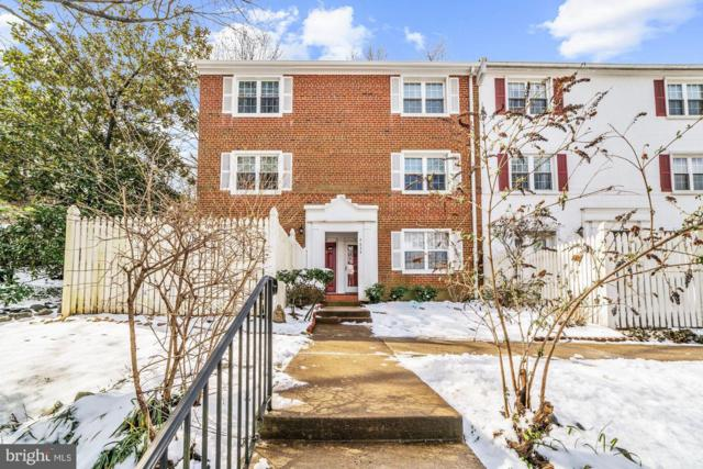 4634-A 28TH Road S A, ARLINGTON, VA 22206 (#VAAR139418) :: Century 21 New Millennium