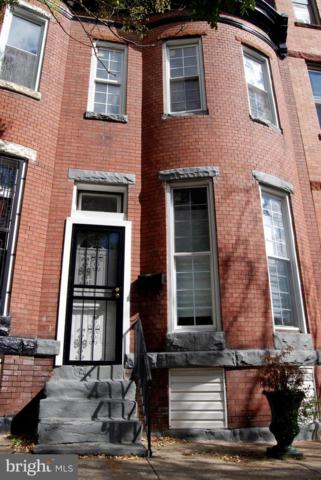 2419 Woodbrook Avenue, BALTIMORE, MD 21217 (#MDBA437044) :: John Smith Real Estate Group
