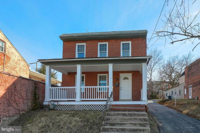 407 S Prince Street, LANCASTER, PA 17603 (#PALA122936) :: Keller Williams of Central PA East
