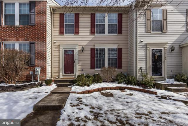 3178 Hidden Ridge Terrace, ABINGDON, MD 21009 (#MDHR221756) :: Hill Crest Realty