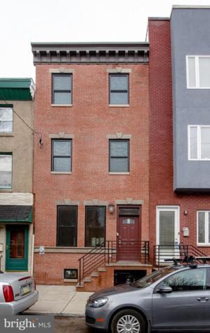 1454 E Columbia Avenue, PHILADELPHIA, PA 19125 (#PAPH719560) :: Erik Hoferer & Associates