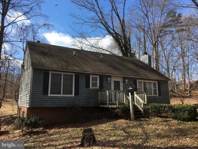 7412 Clifton Road, CLIFTON, VA 20124 (#VAFX993934) :: Colgan Real Estate