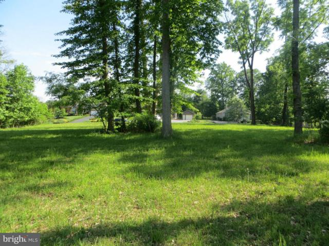 Wampum Lane, HEDGESVILLE, WV 25427 (#WVBE160118) :: Hill Crest Realty