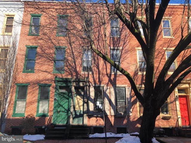 1117 Green Street, HARRISBURG, PA 17102 (#PADA106758) :: Keller Williams of Central PA East