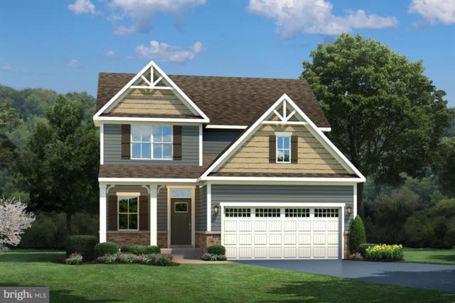 108 Grayhawk Way S, MECHANICSBURG, PA 17050 (#PACB109376) :: Benchmark Real Estate Team of KW Keystone Realty