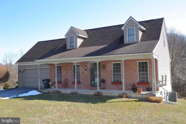 265 Riverview Drive, MOUNT WOLF, PA 17347 (#PAYK110496) :: Benchmark Real Estate Team of KW Keystone Realty