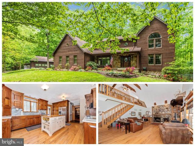 3718 Basford Road, FREDERICK, MD 21703 (#MDFR232998) :: ExecuHome Realty