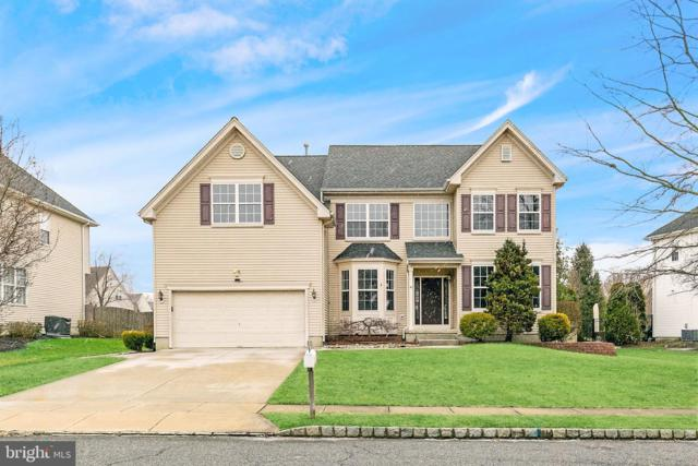 43 Brittany Boulevard, MARLTON, NJ 08053 (#NJBL323412) :: Remax Preferred | Scott Kompa Group