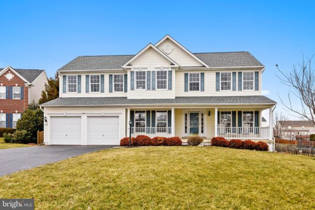 413 Falls Chapel Court, PURCELLVILLE, VA 20132 (#VALO353730) :: Pearson Smith Realty