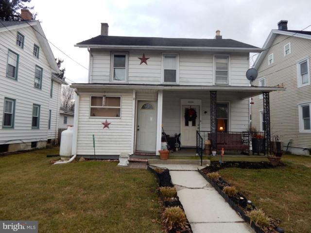 442 Valley Avenue, ATGLEN, PA 19310 (#PACT416070) :: Erik Hoferer & Associates