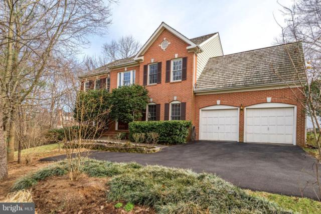 13020 Bankfoot Court, HERNDON, VA 20171 (#VAFX993956) :: Blue Key Real Estate Sales Team