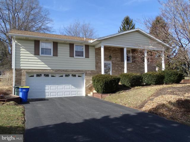 3003 Norwood Place, YORK, PA 17408 (#PAYK110504) :: The Heather Neidlinger Team With Berkshire Hathaway HomeServices Homesale Realty