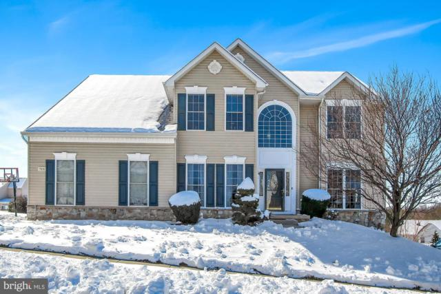 7516 Grand Lake Drive, SEVEN VALLEYS, PA 17360 (#PAYK110506) :: The Heather Neidlinger Team With Berkshire Hathaway HomeServices Homesale Realty