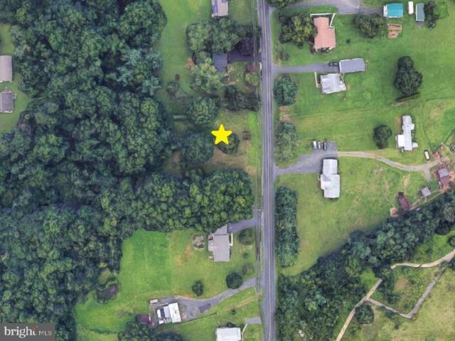 0 Stepney Road, ABERDEEN, MD 21001 (#MDHR221782) :: Tessier Real Estate