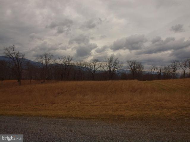 Lot #11 Seneca Overlook, RIVERTON, WV 26814 (#WVPT101042) :: Hill Crest Realty