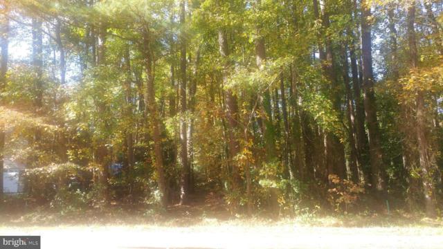 Lot 8 Olive Branch Drive, STEVENSVILLE, MD 21666 (#MDQA136852) :: Bob Lucido Team of Keller Williams Integrity