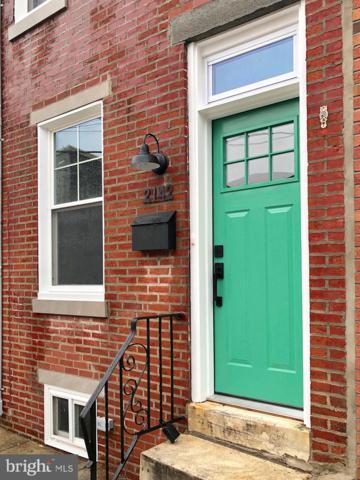 2142 E Albert Street, PHILADELPHIA, PA 19125 (#PAPH719628) :: Erik Hoferer & Associates
