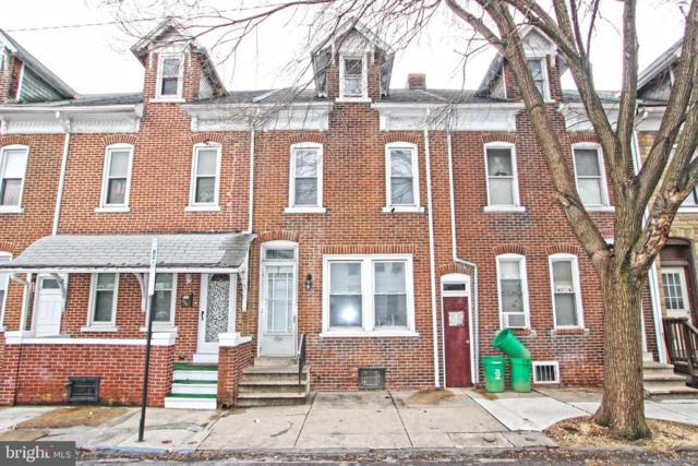 536 N 10TH Street, ALLENTOWN, PA 18102 (#PALH110282) :: Remax Preferred | Scott Kompa Group