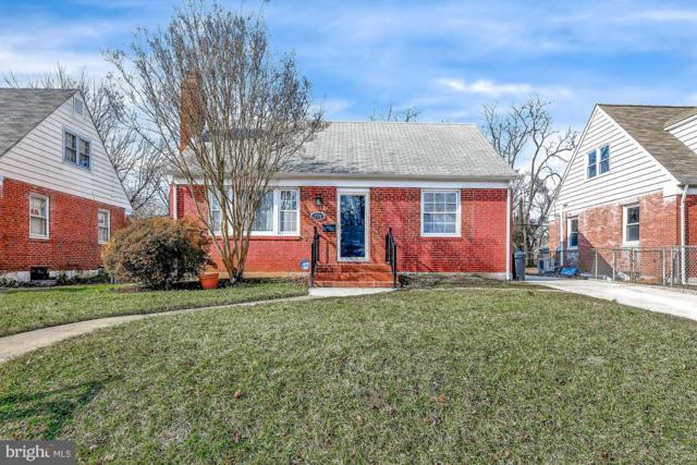 3726 Sylvan Drive, BALTIMORE, MD 21207 (#MDBC432578) :: Colgan Real Estate