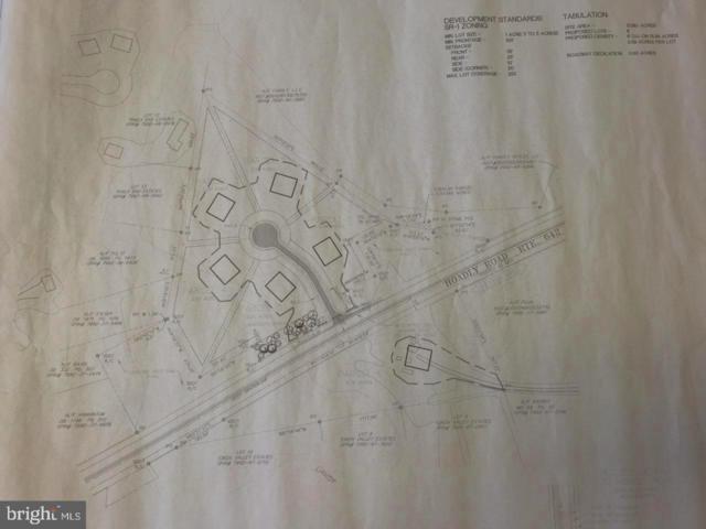 6616 Token Valley Road, MANASSAS, VA 20112 (#VAPW432988) :: Cristina Dougherty & Associates