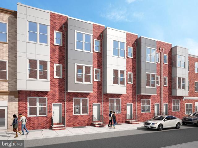 129 W. Allen Street, PHILADELPHIA, PA 19123 (#PAPH719638) :: Erik Hoferer & Associates